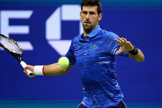 Novak Djokovic Facts