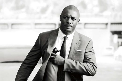 Upcoming movies of Idris Elba 2019
