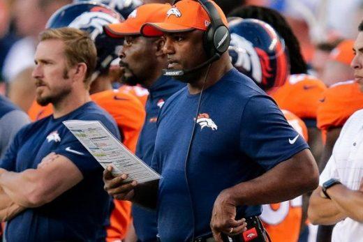 Joe-Woods as a coach