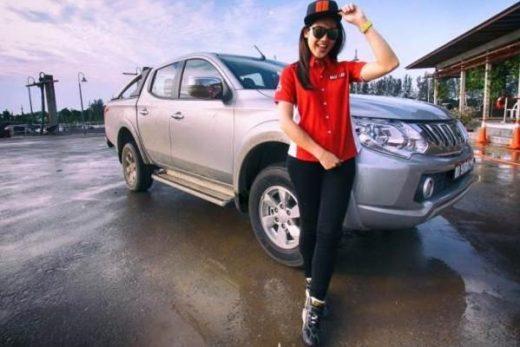 Leona Chin Net Worth
