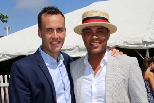 Tim Malone and Don Lemon getting married