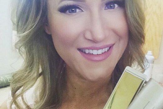 Britt Baker Fox21 anchor