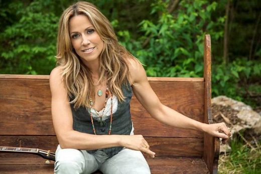 Sheryl Crow discography