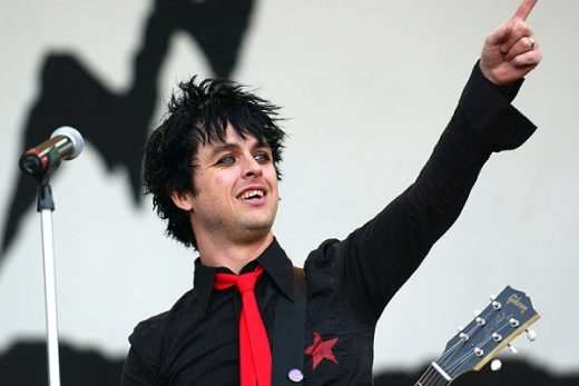 billie-joe-armstrong gossips