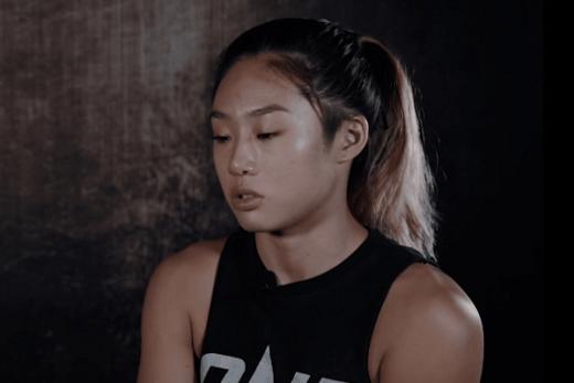 安吉拉·李(Angela Lee)MMA战斗机下一场战斗,净值合同