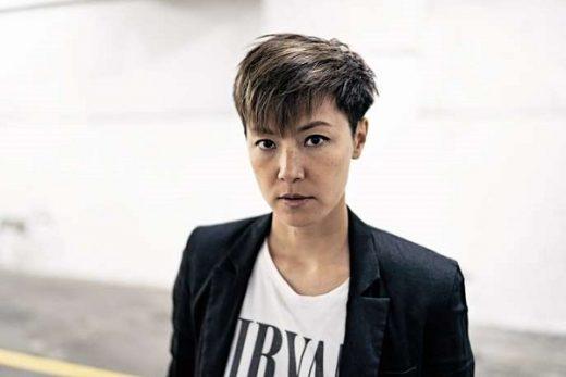 Denise Ho, Partner, Lesbian, Hong Kong Protest,Kehidupan awal