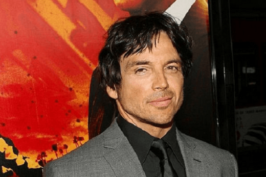 Jason Gedrick's net worth