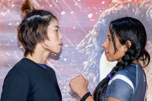 Meng Bo martial arts