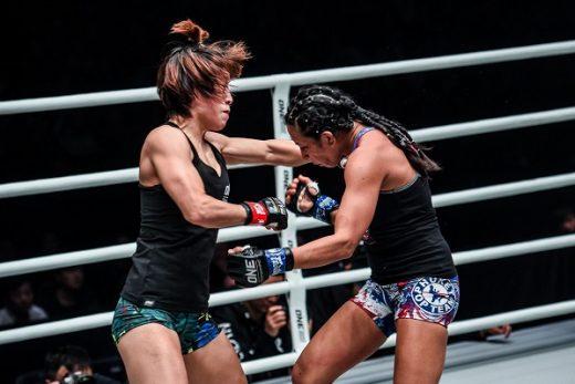 Meng Bo Menyedari Beijing Dengan KO Pertama-Banding Lebih Laura Balin, Biografi