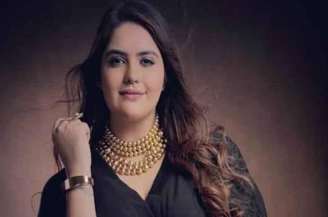 अंजलि आनंद की जीवनी, टीवी शो, फिगर, पति, शादी, तस्वीरें 4 Anjali Anand hot pictures