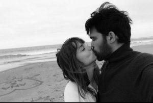 Ana de Armas New boyfriend Alejandro Piñeiro Bello