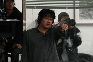 Parasite director Bong Joon Ho wiki