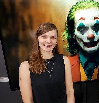 Hildur Gudnadottir  oscar for joker
