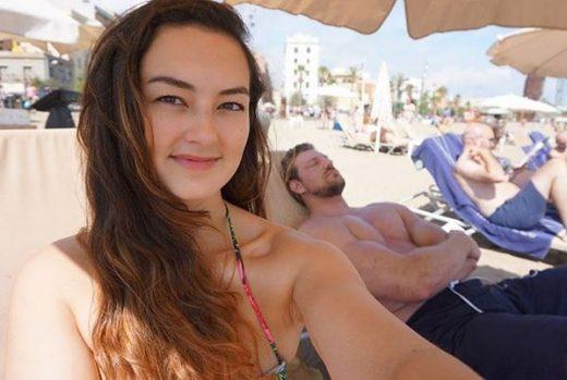 Olivier-Richters-girlfriend