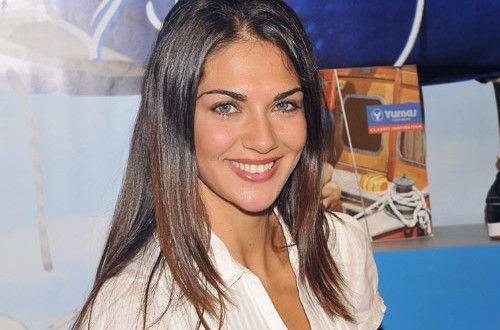 Lorena Bernal wiki