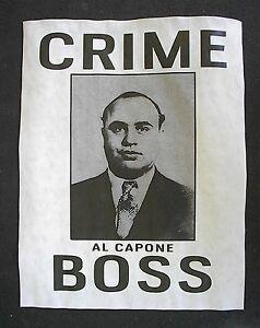 Al Capone Crime