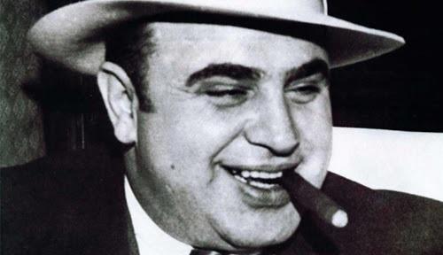 Al-Capone-Crimes