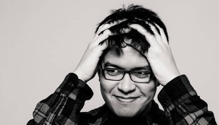 career of comedian star phil wang