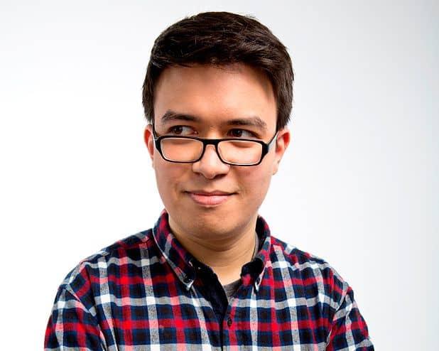 Phil Wang net worth