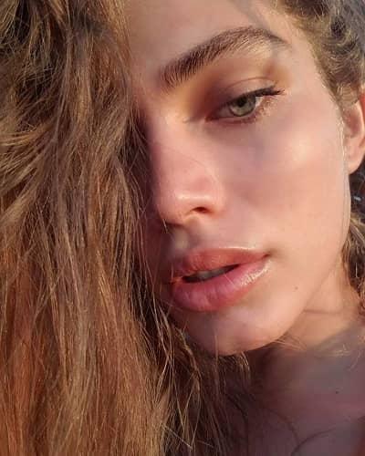 Valentina Sampaio surgery