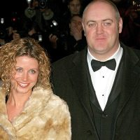Dara O Briain married