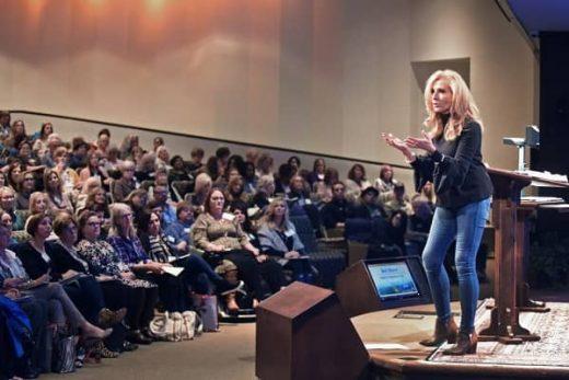 Beth-moore-teaching bible