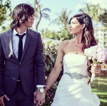 Katelynne Quinn marriage