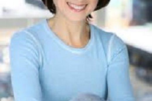 Nicole Flender age