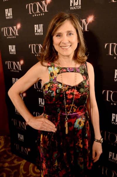 Nicole Flender age 63