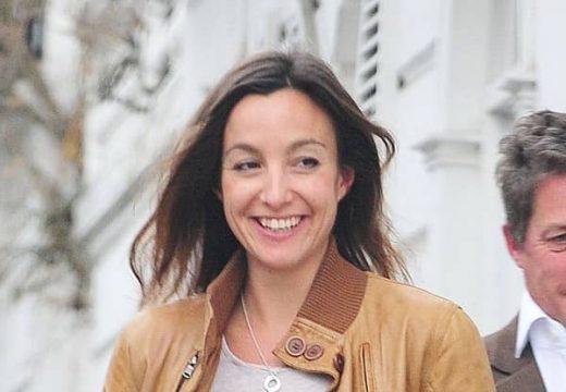 Anna Elisabet Eberstein net worth