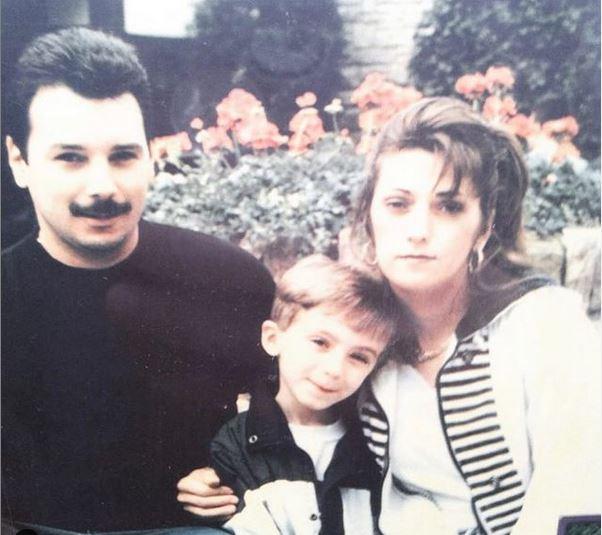 Parents of Jesse