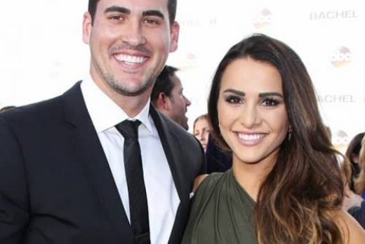 Andi Dorfman husband can be josh Murray but they splits