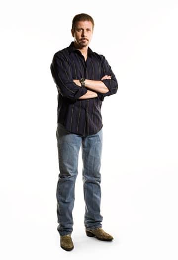 Russ Martin wiki