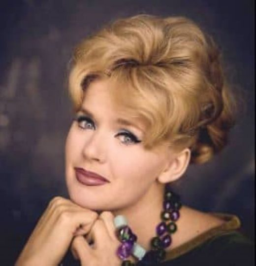 Connie Stevens Relationship