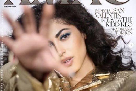 Mina El Hammani movies series 2021