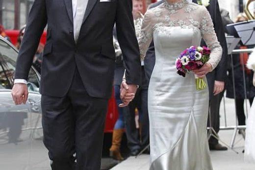 Helen Worth married,husband