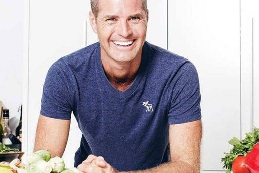 australian chef pete-evans assets