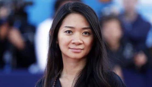Chloé Zhao wiki