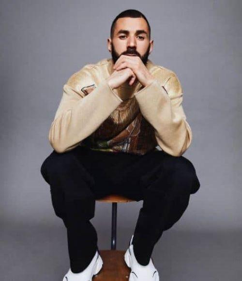 Karim Benzema wiki