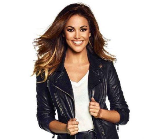 Lara Alvarez net worth