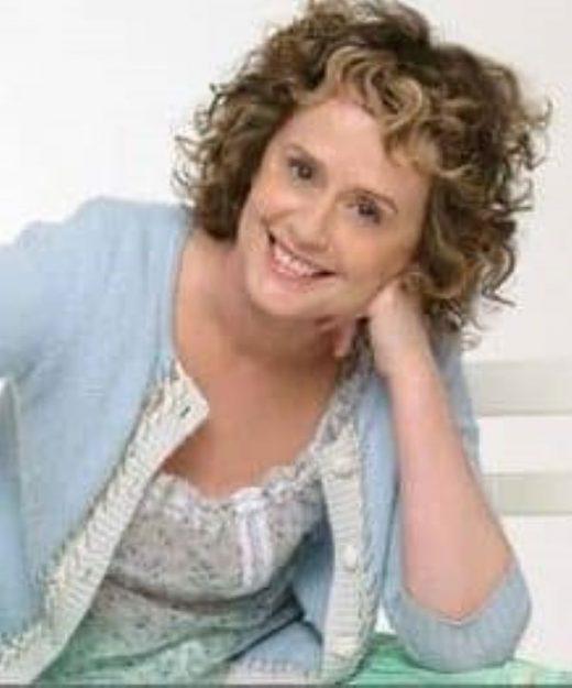 Maureen Teefy wiki