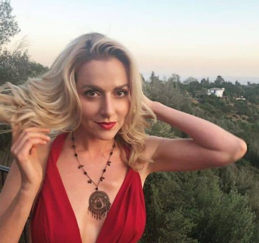 allison mcatee profile