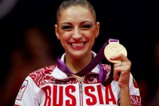 Yevgeniya Kanayeva wiki