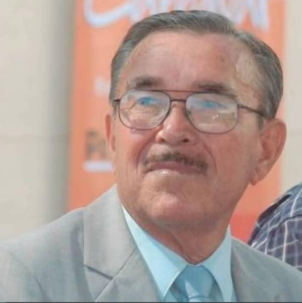Don Salvador biografía