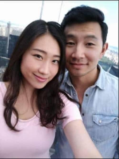 Simu Liu dating