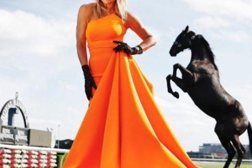 Sonia Kruger profile