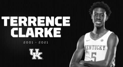 Tarrence Clarke Profile