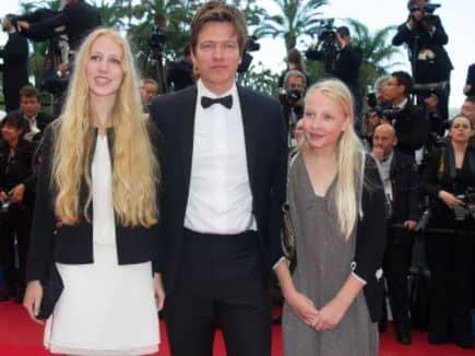 Thomas Vinterberg Oscar awards