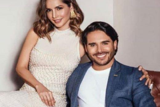 Carmen Villalobos husband
