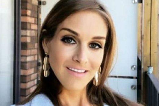 Nikki Grahame net worth